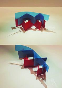 Week 6 Iterative Model Making - Model V