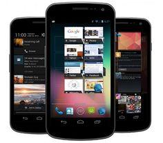 """¿Google actualiza todos los Galaxy Nexus? No, sólo los """"yakju"""""""