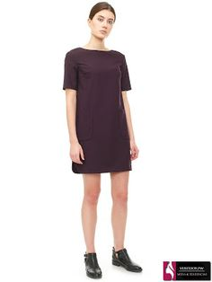 T shirt long dress 97092
