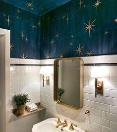 Maison c wallpaper