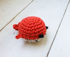 Amigurmi whale crochet whale crochet by StitchyImpressions on Etsy