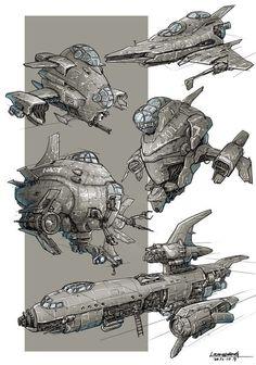 Vehicle designs by lidongsheng: