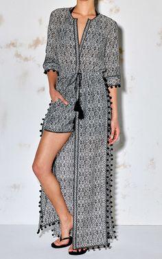 Talitha Pre Fall 2016 Look 18 on Moda Operandi