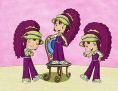 Strawberry Shortcake Pictures, Strawberry Shortcake Characters, Fairy Tale Story Book, Fairy Tales, Dora Cartoon, Raspberry Torte, Almond Tea, Kids Tv, Blue Berry Muffins