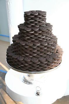 "Oreo ""cake"""