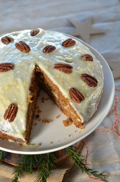 Chocolate and ricotta cake - HQ Recipes Ricotta Cake, Unsweetened Cocoa, Vegetarian Cheese, Cake Pans, Carrot Cake, Quick Easy Meals, Cake Cookies, Chocolate Recipes, Sweet Recipes