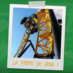 Lost Gravity - Walibi Holland (EU/NL) #lostgravity #walibi #walibiholland #mackrides #holland #netherland #rollercoaster #montagnerusse #achterbahn #grand8 #grandhuit #themepark #ecoasters #ecoaster #rollercoasters #amusement #amusementpark #thrill #fun #awesone #freizeitpark #photooftheday #picoftheday #travel #parc #attraction #parcattraction #coastersofinstagram #coaster #ride More on : http://blog.e-coasters.com -- www.e-coasters.com