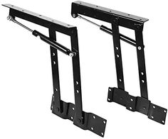 Coffee Table Hinge, 1 Pair Lift Up Top Coffee Table Lifting Frame For Coffee Table Furniture Accessories, Mechanism Hardware Spring Hinge Gas Hydraulic Hinge Hardware DIY Side Table Folding Coffee Table, Lift Up Coffee Table, Folding Table Legs, Coffee Table Size, Coffee Table With Storage, Round Coffee Table, Modern Coffee Tables, Table Élévatrice, Table Cafe