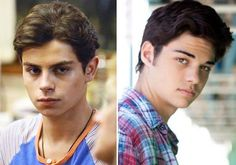Jesus will have a different look when he returns to The Fosters later this season. The ABC Family drama has recast the role of Mariana's twin brother — originally played by Jake T. Austin — with Noah Centineo (Austin & Ally), the network announced Monday. The actor will make his debut as a series regular