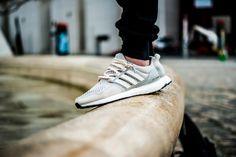 Adidas Ultra Boost LTD - Cream (by anthonysuz)