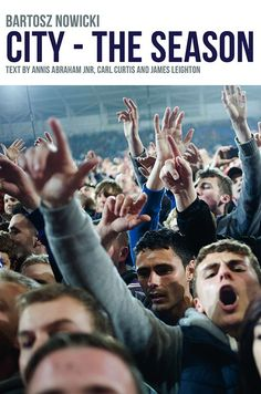 CITY – The Season follows Cardiff City FC fans during the 2012-13 campaign, when the Bluebirds wore red. - See more at: http://www.sponsume.com/project/book-city-season