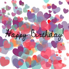 Happy birthday greetings HAPPY BIRTHDAY GREETINGS : PHOTO / CONTENTS  FROM  IN.PINTEREST.COM #WALLPAPER #EDUCRATSWEB