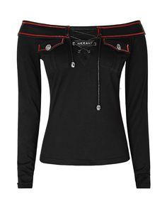 289637535570d Gothic Steam Punk Rock Boho Hipster Hip Hop Tops T Shirts Page Five -  Liquiwork