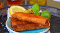 Bourek à la viande hachée et fromage Harira, Hot Dogs, Entrees, Carrots, Salads, Vegetables, Ethnic Recipes, Desserts, Brick