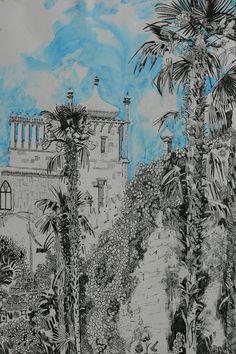 http://ggeraldoarte.blogspot.com.br/2012/07/elena-eremina-aquarelas.html