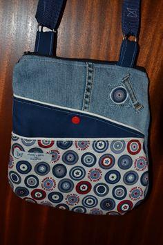 CheRRy's World: Es geht weiter... wieder eine Zicky Zacky Bag :)