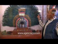 ▶ EL ARTE PLUMARIO SUBSISTE EN OTZOLOTEPEC, Parte 1 - YouTube