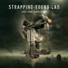 1994 - 2006 Chaos Years  (Compilation)  March 31, 2008 Front 242, Skinny Puppy, Young Lad, Artist, Movie Posters, March, Industrial, Music, Musica