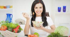Dieta Détox Para Perder Peso, Depurar Riñones E Hígado En Tan Solo 2 Días
