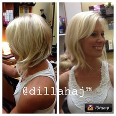 .@dillahaj | Here it is! Perfect length for her first big chop! Super versatile, amazing t... | Webstagram