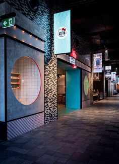 This is all kinds of me...Hello Kitty Diner in Sydney by Luchetti Krelle | Yellowtrace