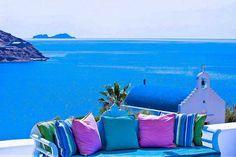 GREECE CHANNEL |  Relaxing in Mykonos