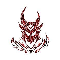 Elder Scrolls Skyrim, The Elder Scrolls, Body Art Tattoos, Tatoos, Gamer Tattoos, Wolf Tattoos, Mascara Oni, Skyrim Tattoo, Daedric Armor