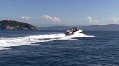 Vernalis Yacht Charter - 2013