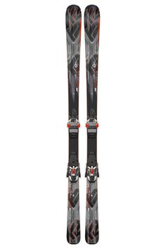 The revered Amp Rictor 82 XTI Ski chassis features All-Terrain RoX Technology and is second to none when it comes to performance, edge hold and control for expert All Mountain skiers. Carving Skis, Skiers, K2, Basin, Markers, Powder, Mountain, Technology, Sports
