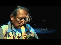 "ttp://www.rcarlosnakai.com/ ""Of Navajo-Ute heritage, R. Carlos Nakai is the world's premier performer of the Native American flute. Originally trained in classical trumpet and music theory, Nakai was given a traditional cedar wood flute as a gift and challenged to see what he could do with it.  Since 1983, he has released over 35 albums on the Canyon label."
