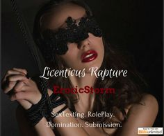 3 Erotica Short Stories To Warm You Up  #Licentious Rapture 3 Sensual Erotica Stories 1 Book.   WARNING: Adult Scenes along with very Spicy Content. Eroticstorms style of writing is very detailed and descriptive. Especially the sexual content.  Dont be surprised if you feel the action as it unfolds.A Little Tease The content of this book is built on a sexually explicit romance between a billionaire bad boy boss and his naughty plaything. He is a young aIpha male who seduces his older…