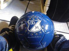 Soccer Ball, Grande, Stars, Colombia, Sports, Soccer, European Football, Football, Futbol