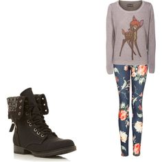"""Season 2 Episode 1 #2"" by briianna-graham on Polyvore"