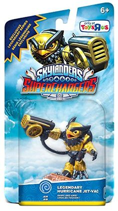 Skylanders SuperChargers: Drivers Legendary Hurricane Jet-Vac Character Pack Activision http://www.amazon.com/dp/B015G1QL5U/ref=cm_sw_r_pi_dp_PDzmwb0FW5A89