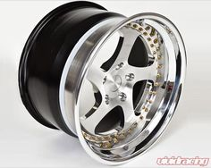 Rotiform TMB Forged 3-Piece Convex Wheel 19 Inch