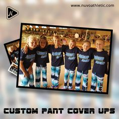 Look at this bunch of cute kids sporting Nuvo Athletic's Swim Pant Cover Ups.. They look adorable, don't they? <3  #nuvoathletic #capris #athletictop #tanktops #womenswear #kidswear #customizedpants #swimwear #activewear #gymwear #fitness #ootd #sportswear #fashionista #gymmotivation #gymfashion #workoutclothes #fitnessapparel #apparel #sportsluxe #gymattire #activeapparel #gymclothing #pants #fitnesswear #gymlife #pictureoftheday #goodvibes #onlineshipping #texas