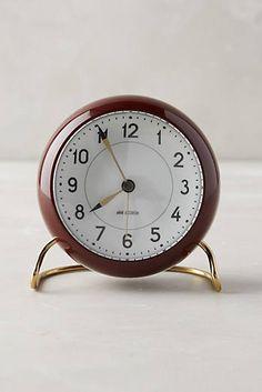 Banker's Clock