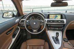 2015 BMW 6-Series Gran Coupe