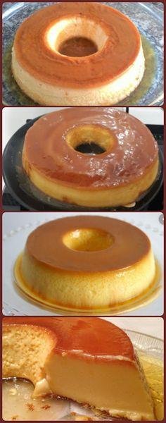 Doughnut, Mousse, Fruit, Desserts, Recipes, 1, Puddings, Desert Recipes, Caramel Color
