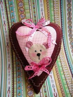 Heart.......pretty**