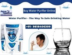 Water Purifier - The Way To Safe Drinking Water ASL Enterprises one of the leading Water Purifier Manufacturers in Gurgaon / Gurugram, Haryana.We are loaded with the most advanced technologies that help us design customized solutions at competitive market prices. 📲: +91- 9818406309 🌐: www.aslrowaterpurifier.com 📧: aslenterprises35@gmail.com #RO #Water #Waterpurifier #purifier #filter #ROFilter #ROwater #WaterRO #Waterfiltering #PureWater #Healthywater Kent Ro Water Purifier, Ro Purifier, Safe Drinking Water, Healthy Water, Water Quality, Water Filter, Technology, Pure Products, Marketing