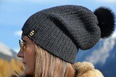 Gönne Dir ein Luxus-Stück aus Kaschmir! Winter Hats, Crochet, Fashion, Cashmere, Luxury, Moda, Fashion Styles, Ganchillo, Crocheting