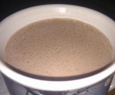 Rezept Heiße Schokolade - extra schokoladig von jule328 - Rezept der Kategorie Getränke