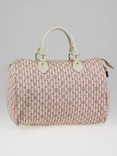 Authentic Used Louis Vuitton bags for sale Used Louis Vuitton, Louis Vuitton Handbags, Louis Vuitton Speedy Bag, Louis Vuitton Damier, Bag Sale, Speedy 30, Pink White, Branding Design, Monogram
