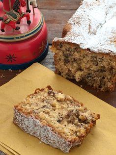 Veg Recipes, Gluten Free Recipes, Dessert Recipes, Sweet Corner, Torte Cake, Plum Cake, Free Food, Glutenfree, Banana