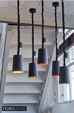 A pendant light straight from the heart of Italy. The Paint Lavagna is perfect for office and home settings alike.