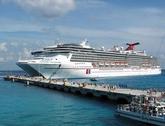 Carnival Miracle cruise ship image perfect vacation #CarnivalCruise #CruiseShip #CarnivalMiracle