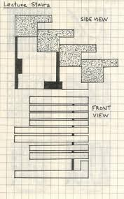 carlos scarpa stairs - Google Search