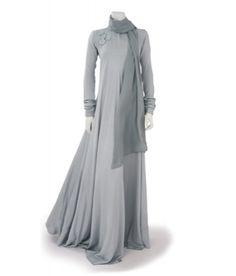Abayas for Occasions | Jilbabs | Jilbaab | Aab | Crochet Ice