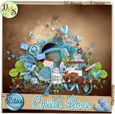 """Photo from album """"Child_Love"""" on Yandex. 1st Birthday Pictures, Digital Scrapbook Paper, Digital Papers, Graphic Design Projects, Child Love, Printable Paper, Free Baby Stuff, Cover Pages, Clip Art"""